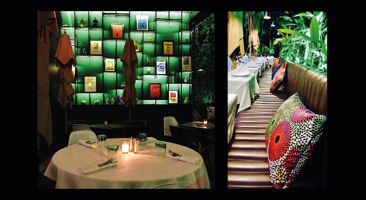Hotel Gauthier Casablanca